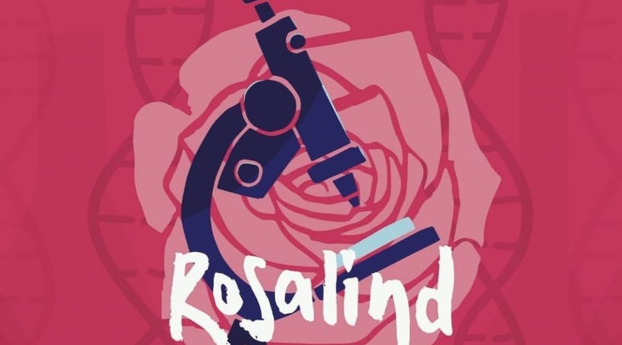 New Label for Rosalind